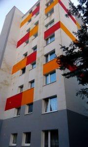 Jak bojovat s plísní v bytě Praha 4