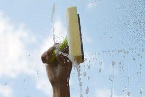 mytí oken Praha ve výškách