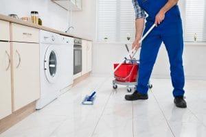 jak zajistit dlouhodobou čistotu v domě