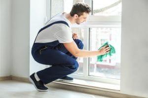 profesionální mytí oken Plzeň