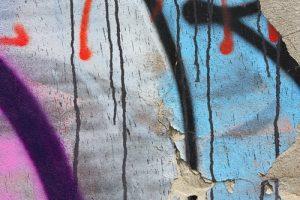 profesionální odstraňování graffiti