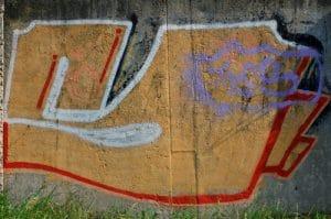 odstraňování graffiti a antigraffiti ochrana