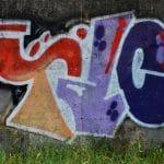 úspěšné odstraňování graffiti