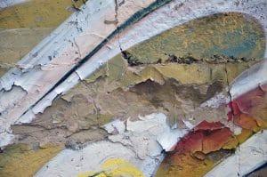 chemické odstraňování graffiti