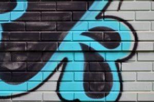 účinné odstraňování graffiti
