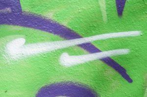 chemické odstraňování graffiti Brno