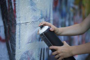 antigraffiti ochrana cena