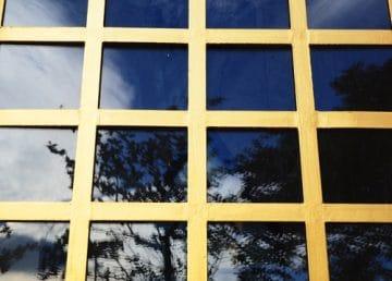 Okna Praha 3, mytí