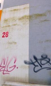 wirksame Graffiti-Entfernung Wien 1030