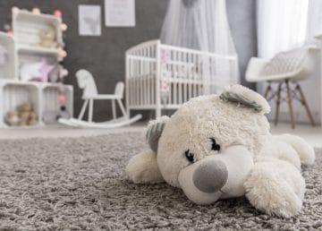 ako dokladne vyčistiť koberec? Nitra