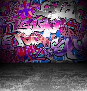 Která firma dokáže nejspolehlivěji odstranit graffiti?