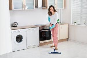 Renovace mramorových podlah