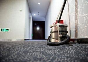 Zaručíme Vám 100% čistý koberec