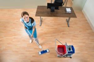 kvalitní chemie na podlahy