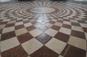 podlahy a koberce a jhejich čištění