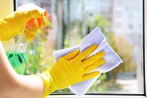 Okna, mytí Brno nejkvalitněji