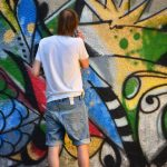 Kdo odstraní graffiti v Praze