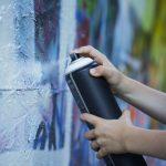 antigraffiti ochrana fasád budov