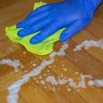 impregnácia a voskovanie podlahy