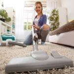 nechte si vyčistit koberec od profesionálů