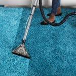 Jak se starat o koberec s vysokými chlupy