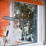 profesionálny umývanie okien cena