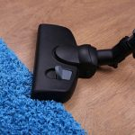 čistý koberec