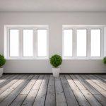 Co použít na okna