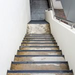 Špinavá podlaha