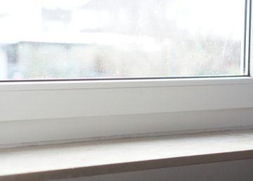 Okna Brno, mytí
