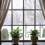 prekážky pri umývaní okien