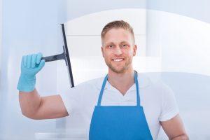 jak kvalitně vyčistit okna