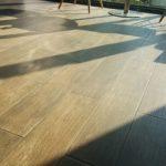 kvalitní čištění podlahy