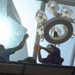 jakou chemii použít na mytí oken