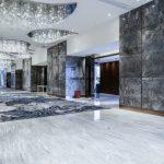 chemikcé čištění podlah