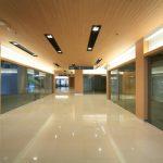 trvale čisté podlahy